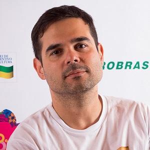 """Alex Santiago Pérez """"As Vacas com Óculos"""""""