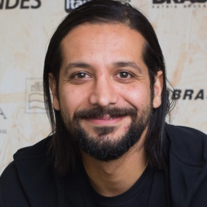 """Amir Escandari, diretor de """"Pixadores"""""""