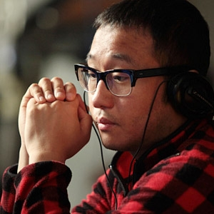 Entrevista Jung Byung-Gil