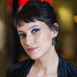 """Claudia Jouvin, diretora de """"Um Homem Só"""""""
