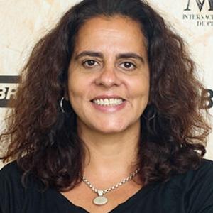 """Adriana L. Dutra, diretora de """"Quanto Tempo o Tempo Tem"""""""