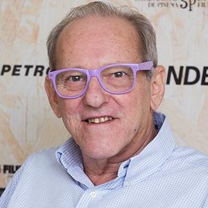 """Nelson Hoineff, diretor de """"82 Minutos"""""""