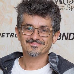 """Alan Minas, diretor de """"A Família Dionti"""""""