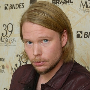 "Mikko Kuparinen, diretor de ""Duas Noites"""