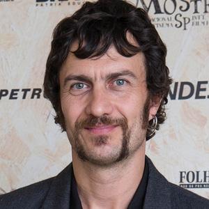 "Gabriel Braga Nunes, ator de ""A Floresta que se Move"""