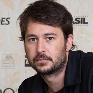 """Santiago Mitre, diretor de """"Paulina"""""""