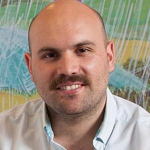 Entrevista Moisés Sepúlveda