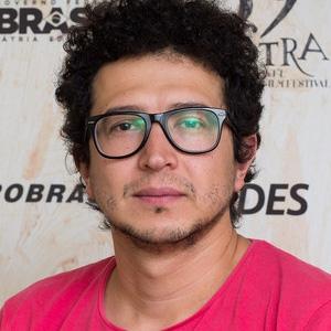 """Pável Quevedo, diretor de """"La Tola Box"""""""