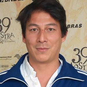 """Sebastian Ko, diretor de """"Nós Monstros"""""""