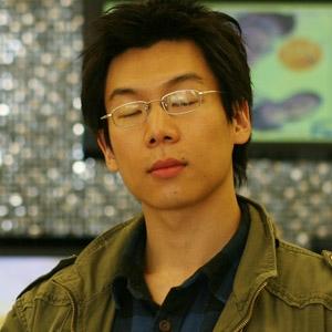 Entrevista Park Jeong-Hoon