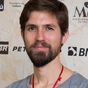 """Francisco Varone, diretor de """"Camino a La Paz"""""""