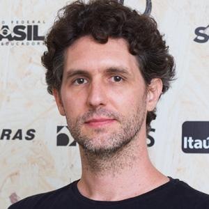"""Marc Dourdin, diretor de """"Monstros do Ringue"""""""