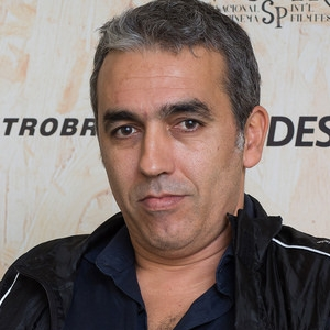 """Luís Urbano, produtor de """"As Mil e Uma Noites"""" e """"John From"""""""