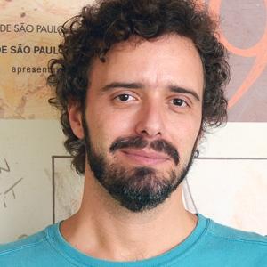 """Alexandre Stockler, diretor de """"Linha de Fuga 2.0"""""""