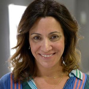 "Joana Mariani, diretora de ""Marias"""