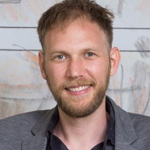 """Ives Rosenfeld, diretor de """"Aspirantes"""""""