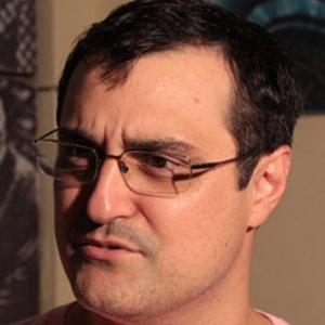 Entrevista Frederico Machado