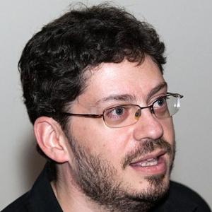 Entrevista Gustavo Galvão