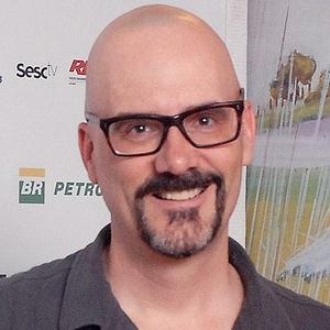 Entrevista Sean Garrity