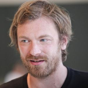 Entrevista Thomas Sieben