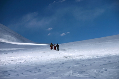 Adeus Tibet