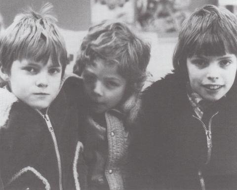 As Crianças de Jordbro
