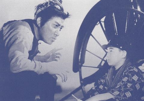 Bantsuma - A Carreira de Tsumasaburo Bando