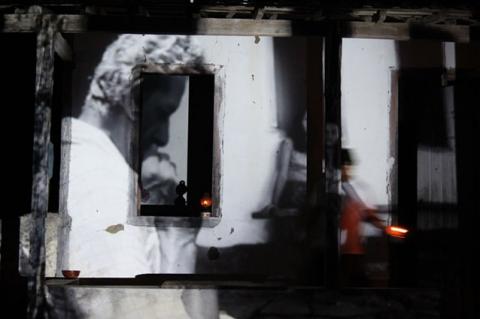 Ssinais de Cinza, A Peleja De Olney Contra O Dragão da Maldade