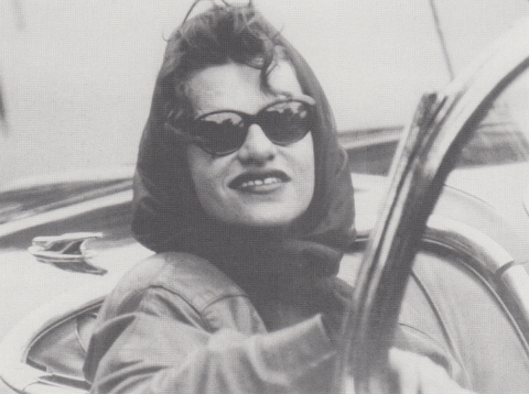 Sandra Bernhard : Confession of a Pretty Lady