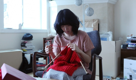 The Knitting