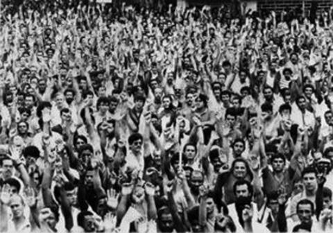 Volta Redonda – Memorial Da Greve