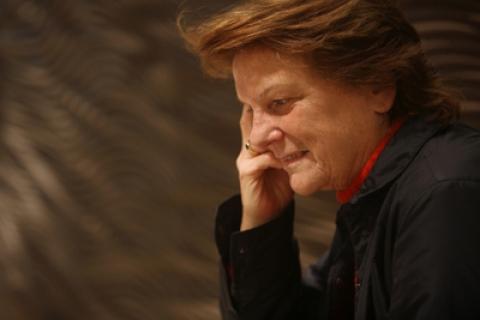 Liliana Cavani, uma Mulher No Cinema