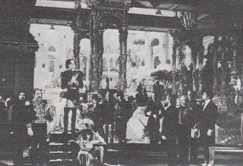 Ludwig, Requiem Für Einen Jungfraulichen Koenig