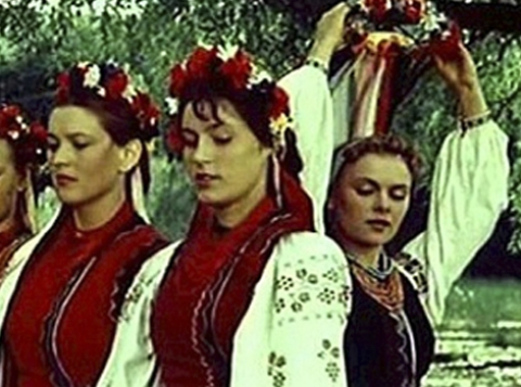 Rapsódia Ucraniana