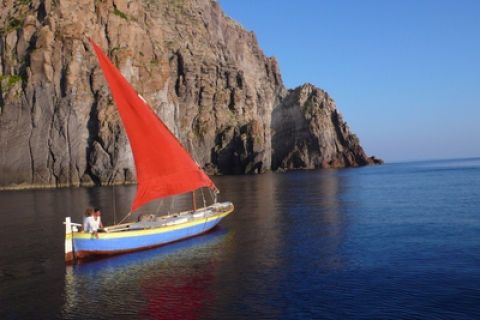 Return to the Aeolian Islands