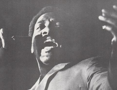 Shake: Otis at Monterey
