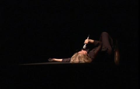 Ingrid Caven, Música e Voz