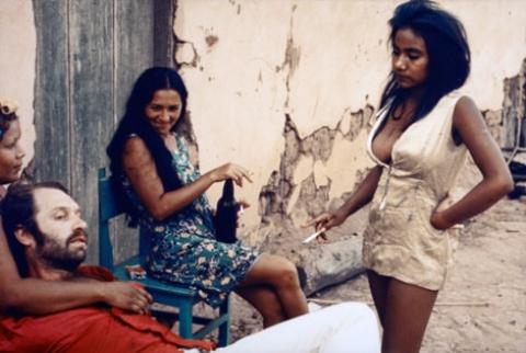 Iracema - Uma Transa Amazônica