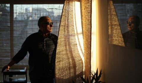 76 MINUTES AND 15 SECONDS WITH KIAROSTAMI