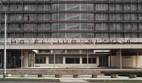 HOTEL IUGOSLÁVIA