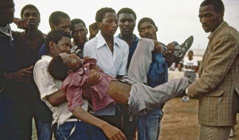 RECONCILIAÇÃO: O MILAGRE DE MANDELA