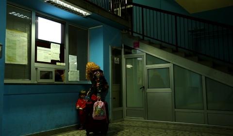 A CAÓTICA VIDA DE NADA KADIC