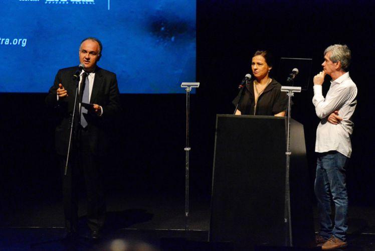 Romildo Campello (Secretário Adjunto da Secretaria de Estado da Cultura)