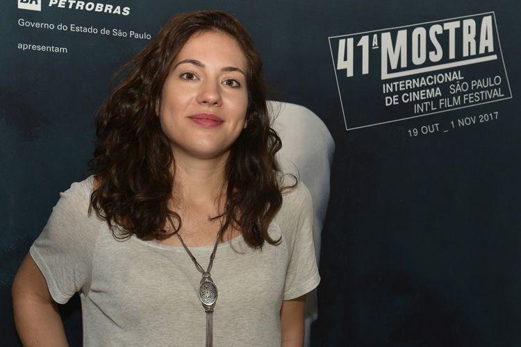 Aurora Vögeli, montadora do filme Acta Non Verba, de Yvann Yagchi