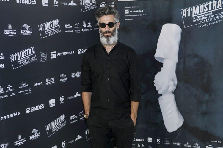 Miguel Clara Vasconcelos, diretor do filme Encontro Silencioso