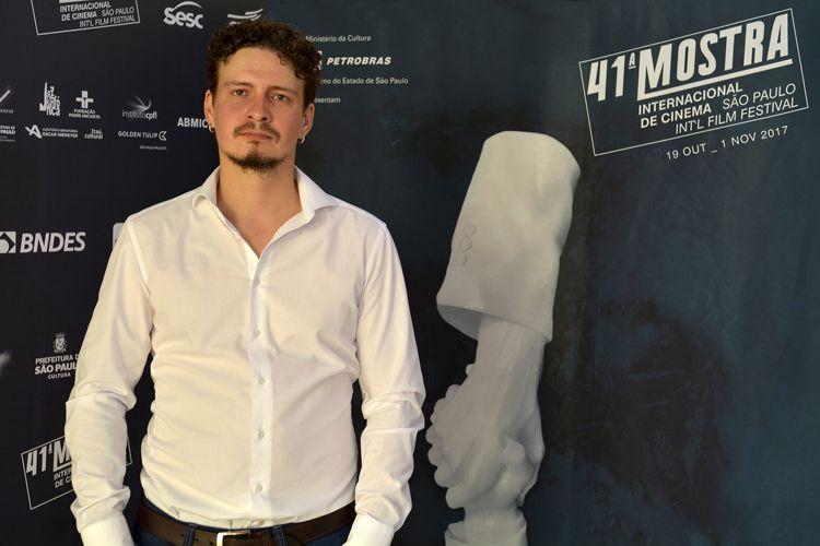 Juri Rechinsky, diretor do filme Feio