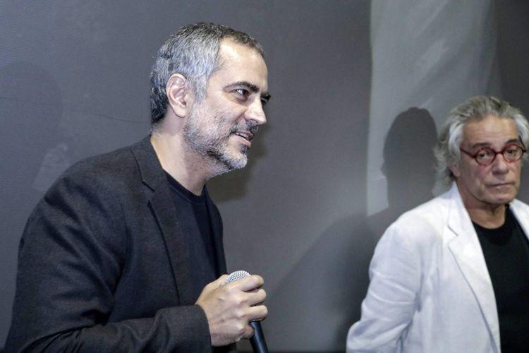 Reserva Cultural 2 / O diretor Heitor Dhalia apresenta seu filme Yoga Arquitetura da Paz