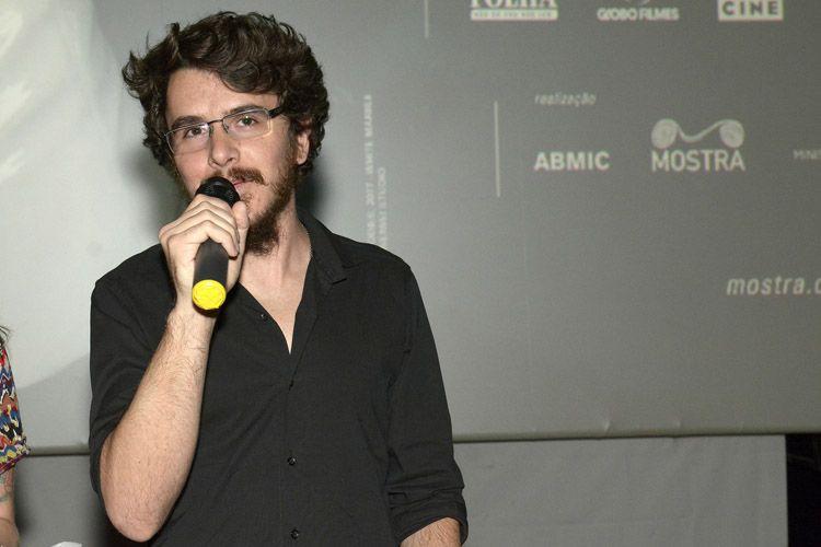 Espaço Itaú de Cinema - Frei Caneca 2 / O diretor Sebastián Caulier  apresenta seu filme O Rebanho