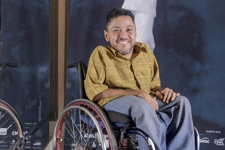 Jeorge Pereira, diretor do filme Organismo