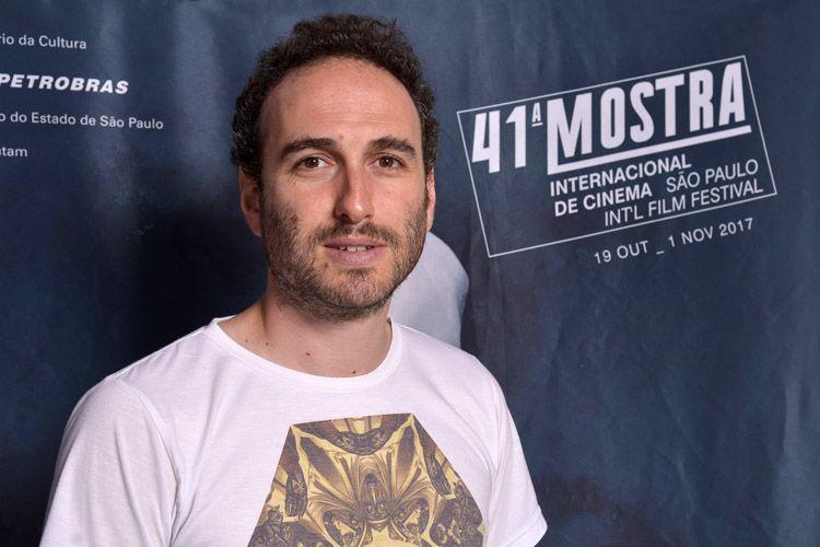 Daniel Werner, produtor do filme O Rebanho